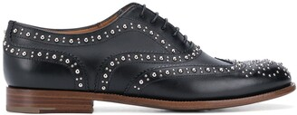 Church's Burwood Met Oxford brogues