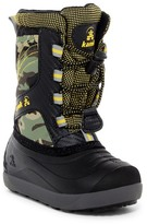 Kamik Base Waterproof Snow Boot (Toddler & Little Kid)