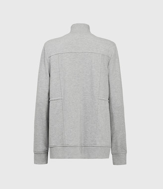 AllSaints Gina Drape Jacket