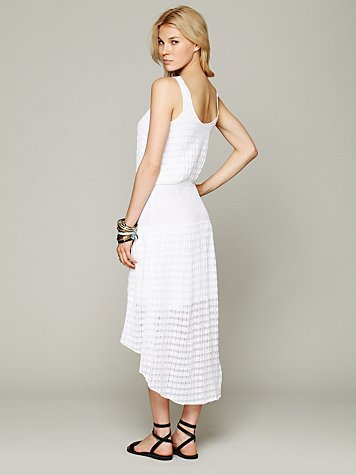 Free People FP New Romantics It's My Party Dress