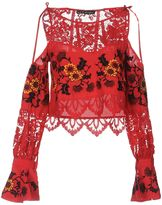 For Love & Lemons Blouses