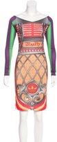Jeremy Scott x Adidas Jukebox Mini Dress w/ Tags