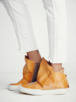 Free People Solera High Top Trainers