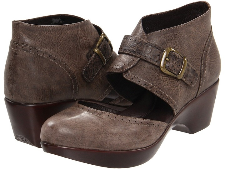 Cordani Gatsby (Brown) - Footwear