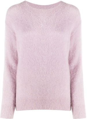 Vince Knitted Long Sleeve Jumper