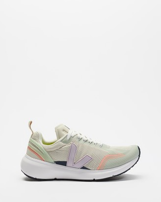 Veja Women's Pink Low-Tops - Condor Vegan - Women's - Size 37 at The Iconic