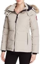 Canada Goose Chelsea Down Coat