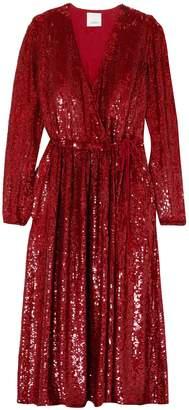 Ashish 3/4 length dresses