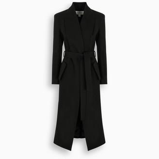 MATÉRIEL Stitched lapels coat