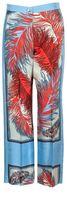 Emilio Pucci Floral Pattern Trousers
