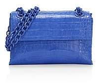 Nancy Gonzalez Women's Mini Madison Crocodile Shoulder Bag