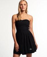 Superdry 50's Sequin Trim Dress