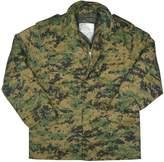 Rothco M-65 Camo Field Jacket, Camo