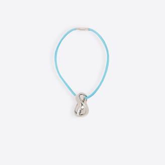 Balenciaga Twirl Necklace