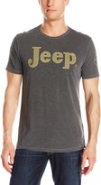 Lucky Brand Men's 1955 Jeep Graphic Tee