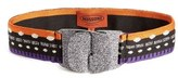 Missoni Metallic Buckle Knit Belt