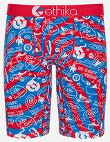 Ethika Nitro Doodle Staple Mens Underwear