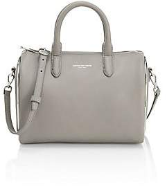 Alexander Wang Women's Small Halo Leather Duffel Bag