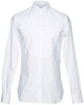 Alexander McQueen Shirts - Item 38716278