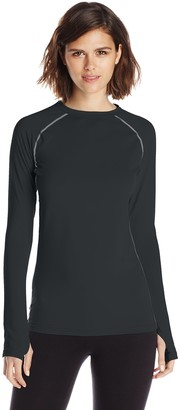 Duofold Women's Light Weight Thermatrix Performance Thermal Shirt