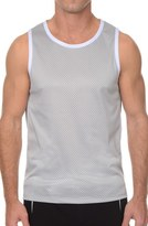 2xist Men's Mesh Muscle Tank