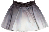 Rock & Candy Rock Candy Ombre Metallic Skirt