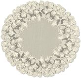 Heritage Lace® Woodland 48-Inch Round Table Topper
