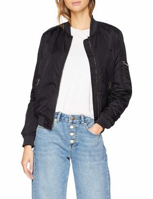 New Look Women's Webster Padded 6020182 Jacket