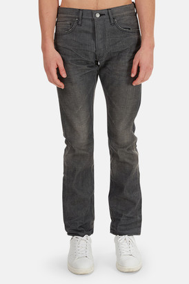 Warehouse Fabric Brand & Co Slim Fit Denim
