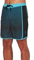 Hurley Phantom Motion Stripe 18 Board Shorts