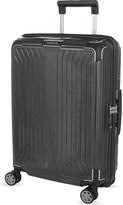 Samsonite LITE-BOX 4 wheel spinner suitcase 55cm