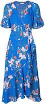 Tanya Taylor floral Blaire dress