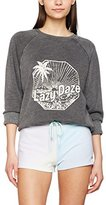 Juicy Couture Women's Lazy Daze Sports Jumper