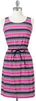 Tommy Hilfiger Final Sale- Stripe Tank Dress