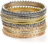 Kendra Scott Evie Bracelets, Set of 8