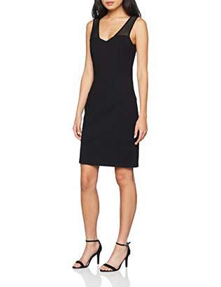 Morgan Women's 182-REMI.P Party Dress,10 (Size: )