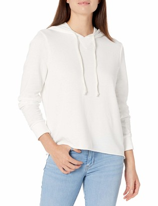 Alternative Women's Day Off Burnout French Terry Hoodie