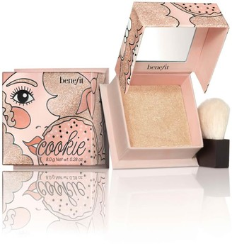 Benefit Cosmetics Cookie Golden Pearl Powder Highlighter