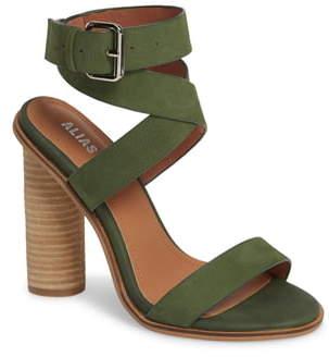 Mae Alias Abaala Cross Strap Sandal