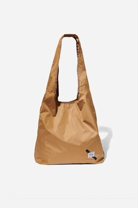 Saturdays NYC Porter Packable Shopping Bag