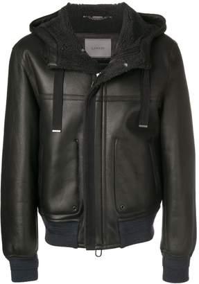 Lanvin bomber style jacket