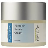 MyChelle Dermaceuticals Pumpkin Renew Cream for All Skin Types, 1.2 fl oz