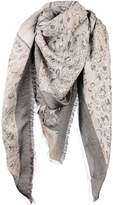 Jimmy Choo Square scarves - Item 46529086