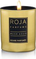 BKR Roja Parfums Musk Aoud Candle