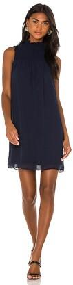 1 STATE Sleeveless Shift Dress