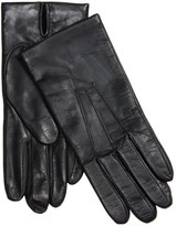 Fownes Brothers Leather Gloves (For Men)
