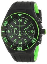 Technomarine Men's 112002 Cruise Original Night Vision Luminous Indexes Watch