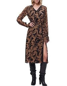 Paige Chamomile Dress