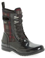 Bogs Women's 'Sidney' Tall Waterproof Lace-Up Boot
