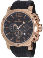 Thumbnail for your product : Oceanaut Men's Spider Watch